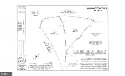 Stafford Residential Lots & Land For Sale: 22 Rock Hill Church Road