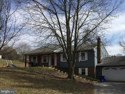 West Chester PA Single Family Home For Sale: $390,000