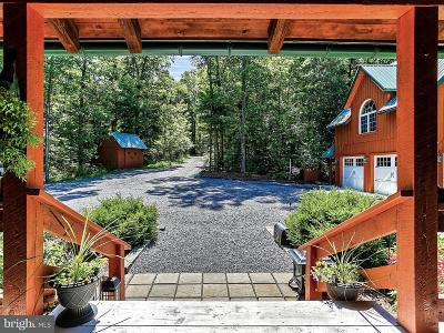 Single Family Home For Sale: 270 Country Lane