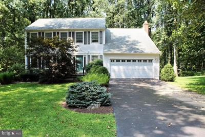 Herndon Single Family Home For Sale: 11578 Southington Lane