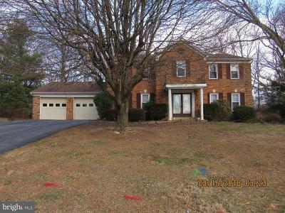 Montgomery County Single Family Home Active Under Contract: 2425 Laurelwood Terrace