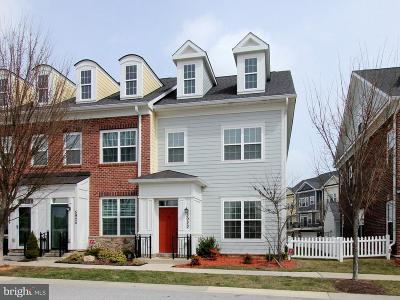 Ellicott City MD Townhouse For Sale: $429,900