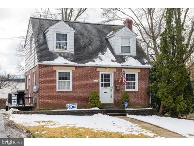 Haverford Twp Single Family Home For Sale: 405 W Langhorne Avenue