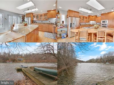 Frederick County Single Family Home For Sale: 6712 Lakeridge Road