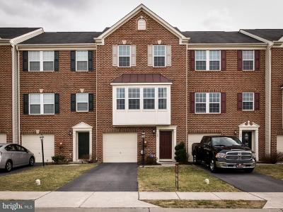 Charles Town Townhouse Under Contract: 125 Don Quixote Drive