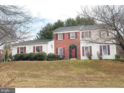 West Chester Single Family Home For Sale: 209 Shropshire Drive