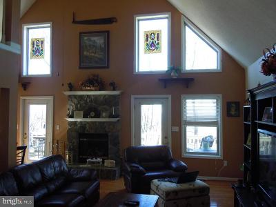 Warren County Single Family Home For Sale: 407 Windy Way