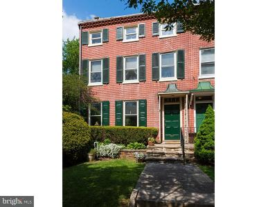West Chester Multi Family Home For Sale: 329 N High Street