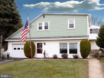 Mount Joy Single Family Home For Sale: 924 Donegal Springs Road