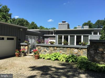 Gladwyne Single Family Home For Sale: 1620 Monk Road