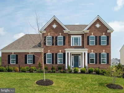 Upper Marlboro MD Single Family Home For Sale: $529,990