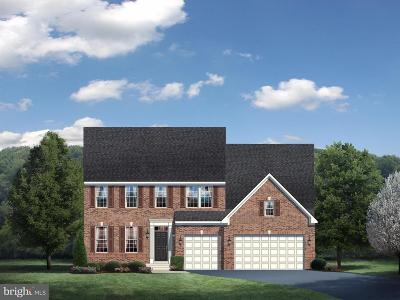 Upper Marlboro MD Single Family Home For Sale: $484,990