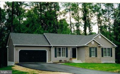 North East Single Family Home For Sale: 103 Catalpa Drive