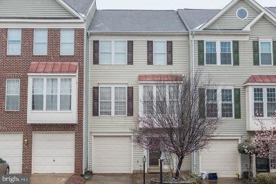 Sterling Townhouse For Sale: 46672 Abigail Terrace