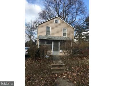 Rental For Rent: 317 New London Road