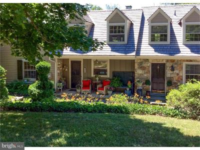 Chester Springs Single Family Home For Sale: 530 Pickering Station Drive