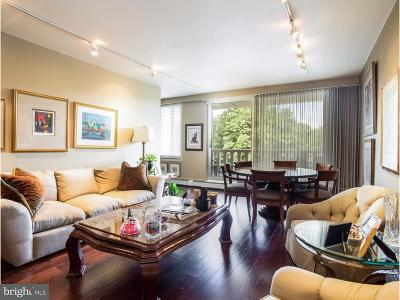 Bala Cynwyd Single Family Home For Sale: 191 Presidential Boulevard #328-29