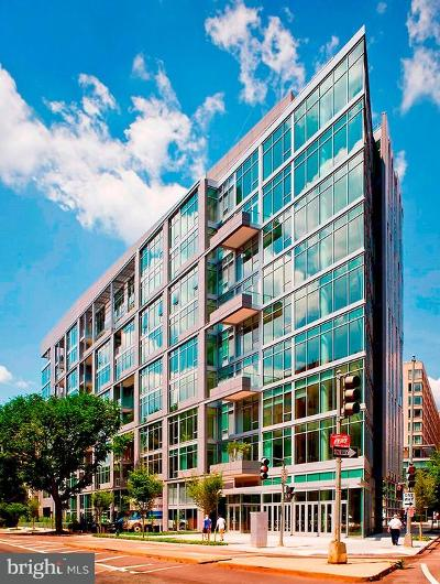 Washington DC Condo For Sale: $1,595,000