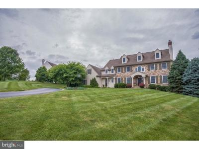 Kennett Square Single Family Home For Sale: 201 Kimberwyck Way