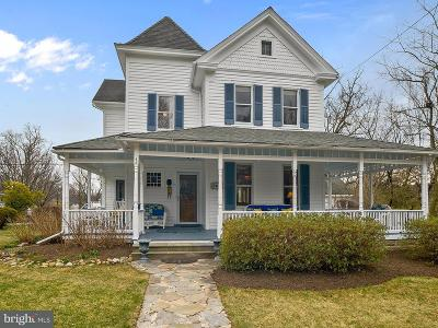 Falls Church Single Family Home For Sale: 301 West Street S