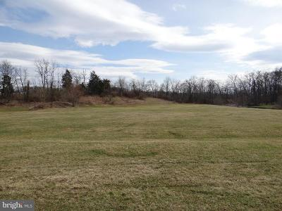 Residential Lots & Land For Sale: Meadowcreek Drive