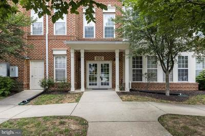 Charles County Condo For Sale: 800 Edelen Station Place #304