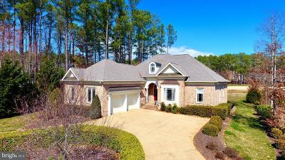 Spotsylvania Single Family Home For Sale: 11801 Fawn Lake Parkway