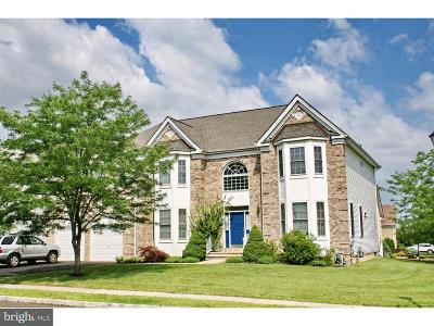 Huntingdon Valley Single Family Home For Sale: 2742 Sunflower Way