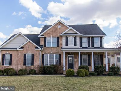 Frederick County Single Family Home For Sale: 118 Carnmore Drive