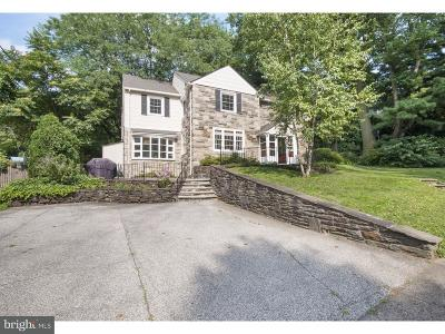 Bala Cynwyd Single Family Home For Sale: 605 Conshohocken State Road