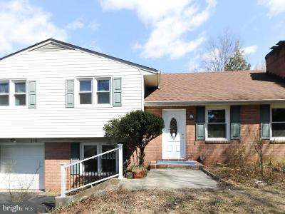 Ellicott City MD Single Family Home For Sale: $499,900