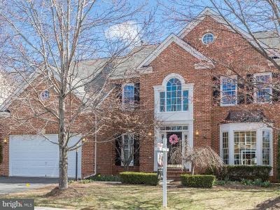 Sterling Single Family Home For Sale: 47440 Middle Bluff Place