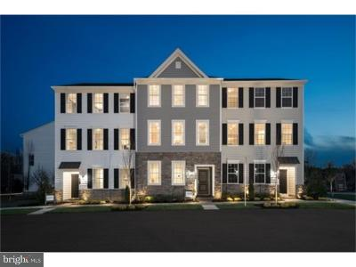 Hatboro Townhouse For Sale: 4 Hedley Lane