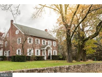 Single Family Home For Sale: 1009 Ziegler Road