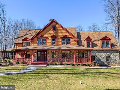 Ellicott City Single Family Home Active Under Contract: 12749 Maryvale Court