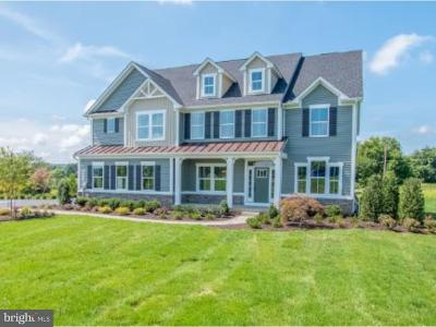 Middletown Single Family Home For Sale: 2040 Idlewyld Drive