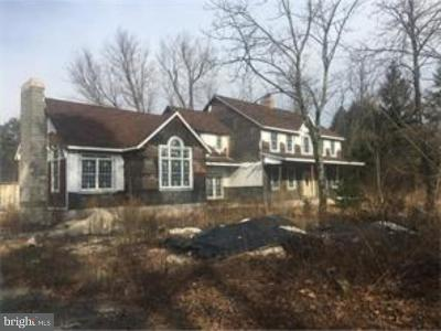 Tabernacle Twp Single Family Home For Sale: 416 Medford Lakes Road