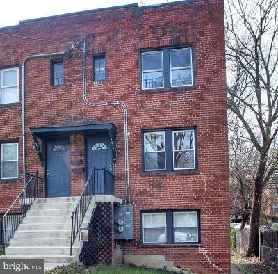 Multi Family Home For Sale: 4219 Grant Street NE