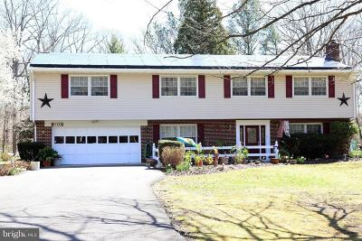 White Plains Single Family Home For Sale: 8103 Forest Glen Road
