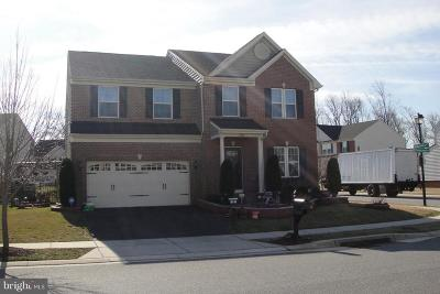 White Marsh Single Family Home For Sale: 5713 Fieldcrest Drive