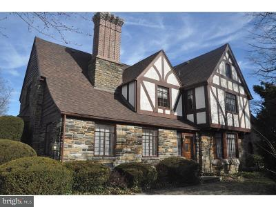 Single Family Home For Sale: 445 Lombardy Road