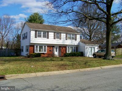 Bowie MD Single Family Home For Sale: $328,900