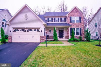 Waldorf Single Family Home For Sale: 10367 Sugarberry Street