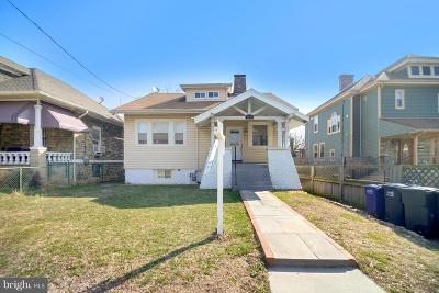 Woodridge Single Family Home For Sale: 3141 24th Street NE