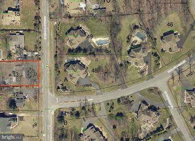 Great Falls Residential Lots & Land For Sale: 1052 Utterback Store Road