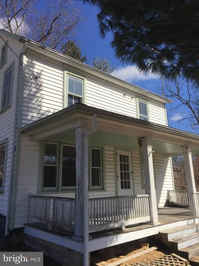 Cashtown Single Family Home For Sale: 1645 Old Route 30