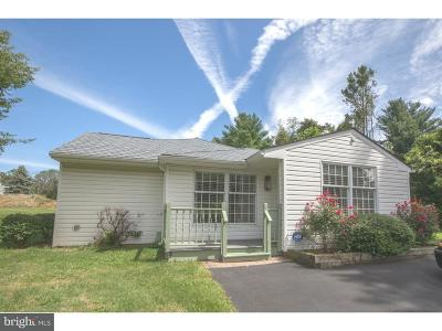 Huntingdon Valley Single Family Home For Sale: 761 Fetters Mill Road