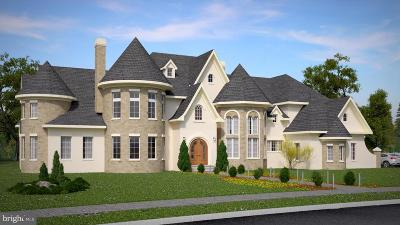 Great Falls VA Single Family Home For Sale: $4,899,000