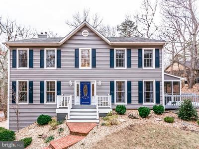 Rockingham County Single Family Home For Sale: 249 Pheasant Road