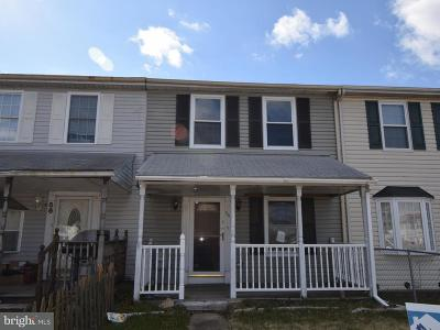 Baltimore Townhouse For Sale: 54 Holcumb Court